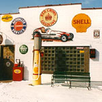 Dwight Filling Station