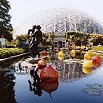 Climatron and Sculpture Garden